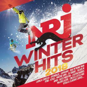 VA - NRJ Winter Hits 2018 (2018)