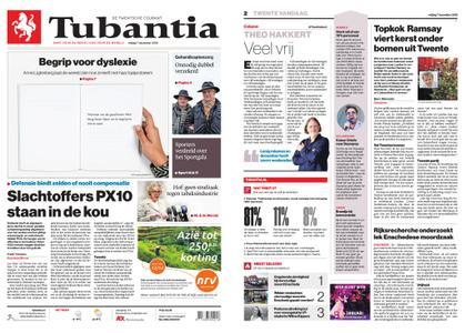 Tubantia - Enschede – 07 december 2018