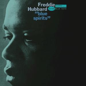 Freddie Hubbard - Blue Spirits (1965/2015) [Official Digital Download 24bit/192kHz]