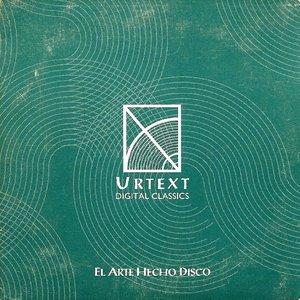 Varios artistas - URTEXT: El Arte Hecho Disco