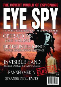 Eye Spy – December 2018