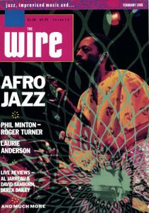 The Wire - February 1985 (Issue 12)