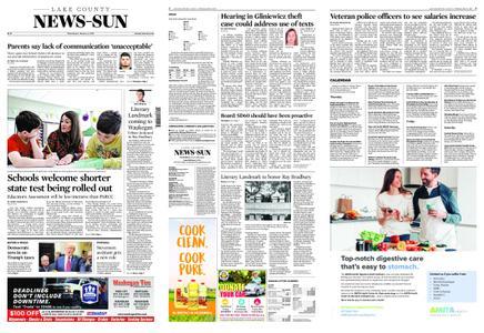 Lake County News-Sun – March 06, 2019
