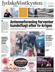 JydskeVestkysten Varde – 16. oktober 2019