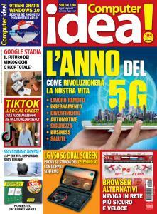 Il Mio Computer Idea! N.194 - 9 Gennaio 2020