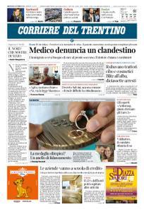Corriere del Trentino – 03 ottobre 2018