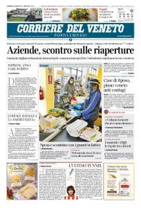 Corriere del Veneto Padova e Rovigo – 05 aprile 2020