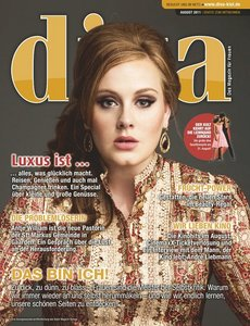 Diva - August 2011