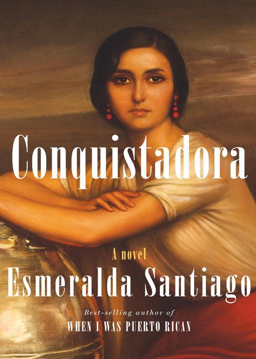 Esmeralda Santiago - Conquistadora