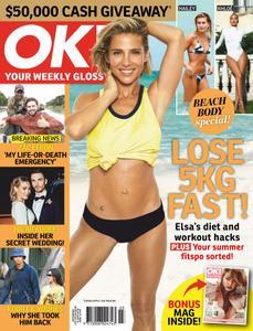 OK! Magazine Australia - January 13, 2020