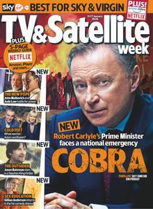 TV & Satellite Week - 11 January 2020