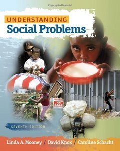 Understanding Social Problems,7th Edition  (repost)