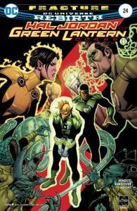 Hal Jordan and The Green Lantern Corps 024 Digital 2017 Thornn-Empire
