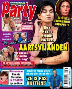 Party Netherlands – 22 september 2021