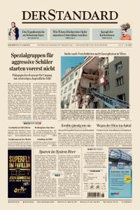 Der Standard – 27. Juni 2019