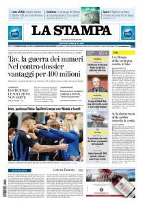 La Stampa Imperia e Sanremo - 14 Febbraio 2019
