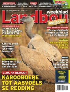 Landbouweekblad - 25 Oktober 2019