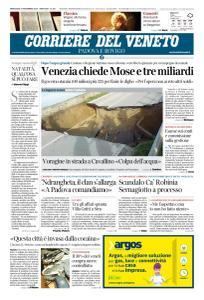 Corriere del Veneto Padova e Rovigo - 27 Novembre 2019