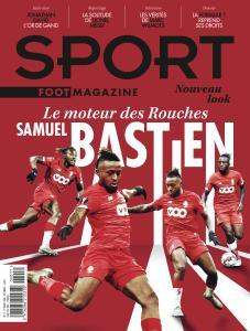 Sport Foot Magazine - 11 Mars 2020