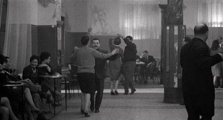 I Fidanzati / The Fiances - by Ermanno Olmi (1963)
