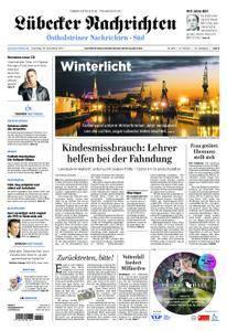 Lübecker Nachrichten Ostholstein Süd - 19. Dezember 2017