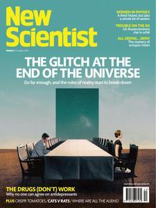 New Scientist International Edition - October 06, 2018