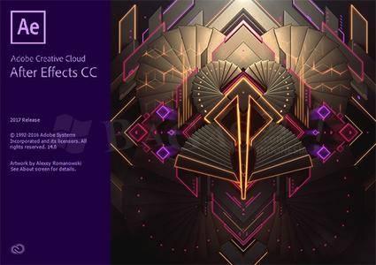 Adobe After Effects CC 2017 v14.0.1 (Win/Mac)