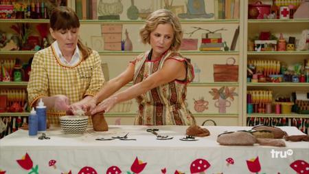 At Home with Amy Sedaris S01E05