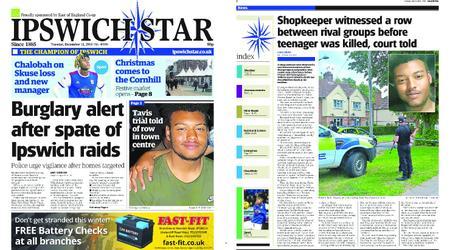 Ipswich Star – December 11, 2018