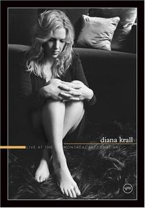 Diana Krall - Live at the Montreal Jazz Festival (2004)