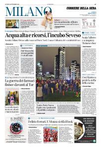 Corriere della Sera Milano – 09 settembre 2019