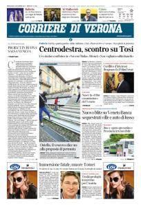 Corriere di Verona - 20 Dicembre 2017