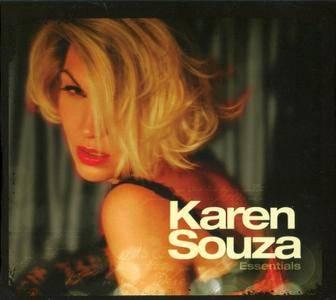 Karen Souza - Essentials (2013) {Japanese Edition}