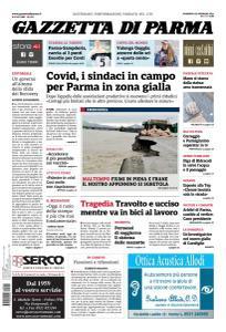 Gazzetta di Parma - 24 Gennaio 2021