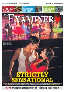 The Examiner - March 11, 2019