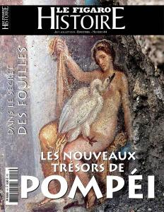 Le Figaro Histoire - Juin-Juillet 2019