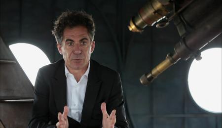 The Mystery of Dark Matter (2012)