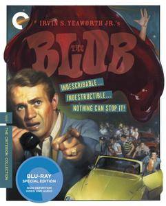 The Blob (1958) [Criterion Collection]