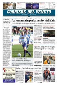 Corriere del Veneto Padova e Rovigo – 17 febbraio 2019