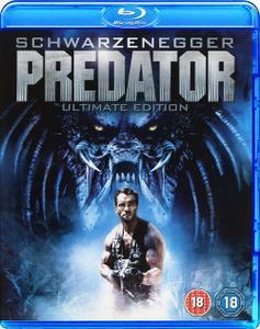 Predator (1987) [REMASTERED]