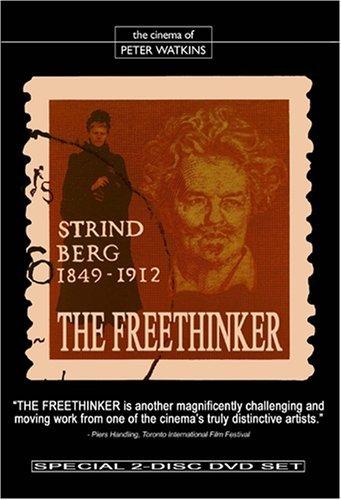 The Freethinker (1994) Fritänkaren