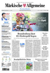 Märkische Allgemeine Westhavelländer - 23. April 2019