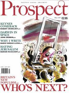 Prospect Magazine - May 1997