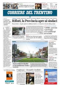 Corriere del Trentino – 01 ottobre 2019