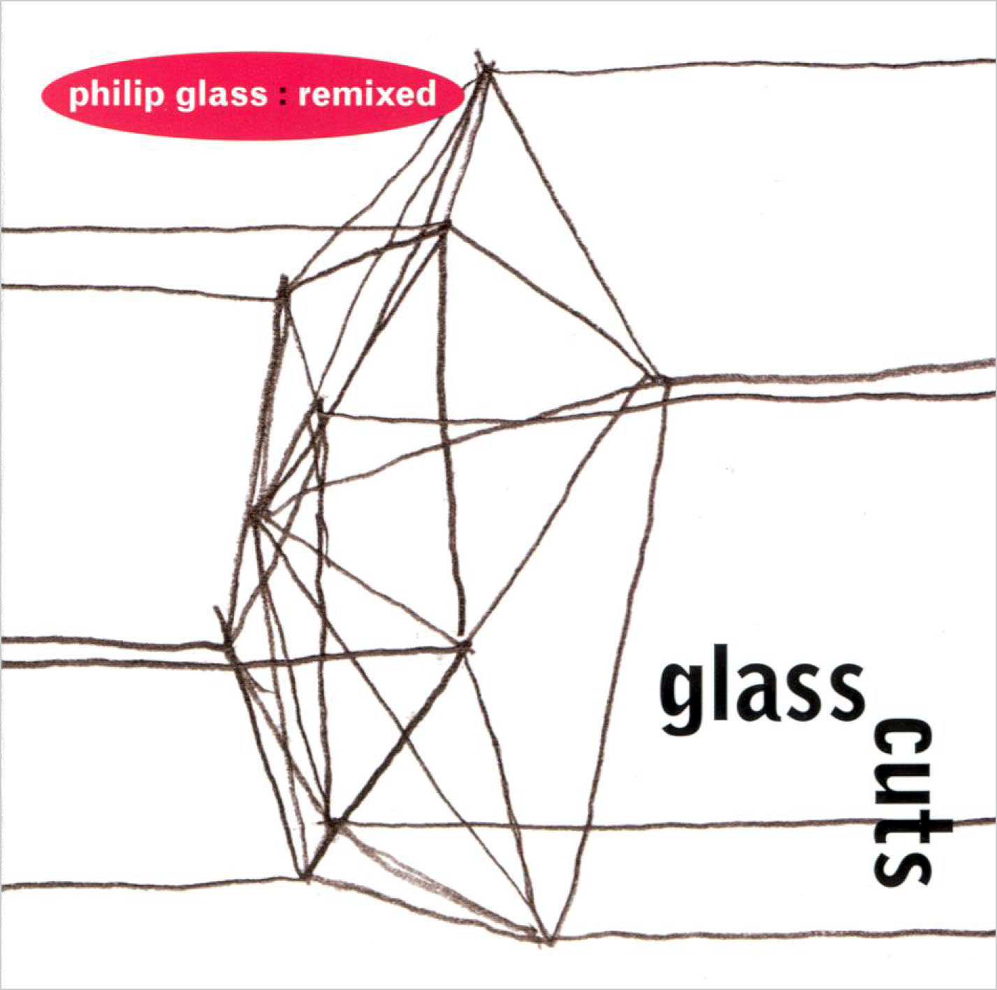 VA - Glass Cuts [Philip Glass: Remixed] (2005) [Re-Up]