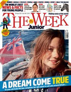 The Week Junior UK - 28 August 2021
