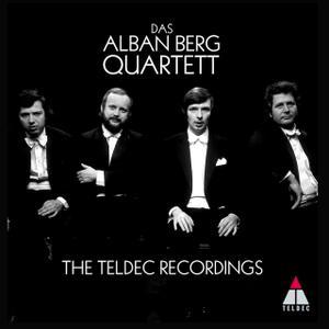 Alban Berg Quartett - The Teldec Recordings (2010)