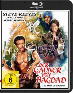 The Thief of Bagdad (1961)