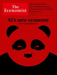 The Economist Middle East and Africa Edition – 15 August 2020