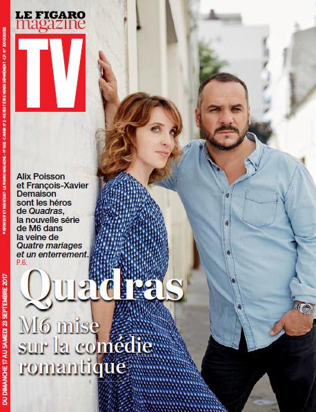 TV Magazine - 17 au 23 Septembre 2017